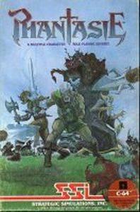 Phantasie per Commodore 64