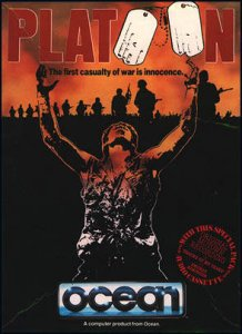 Platoon per Commodore 64