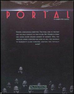Portal per Commodore 64