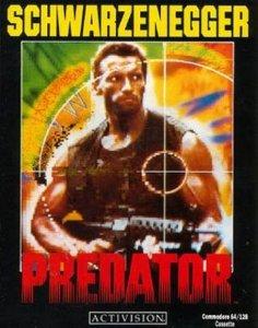 Predator per Commodore 64