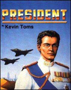 President per Commodore 64