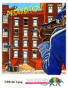 Prohibition per Commodore 64