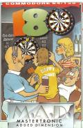 Pub Darts per Commodore 64