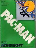 Pac-Man per Commodore 64