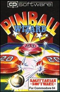 Pinball Wizard per Commodore 64