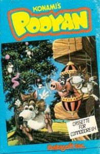 Pooyan per Commodore 64