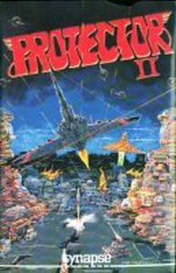 Protector II per Commodore 64
