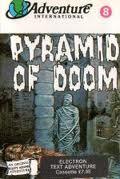 Pyramid of Doom per Commodore 64