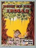 Realm of the Trolls per Commodore 64