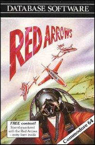 Red Arrows per Commodore 64
