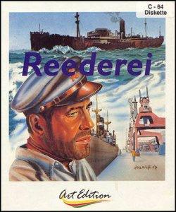 Reederei per Commodore 64