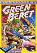 Rush'n Attack per Commodore 64