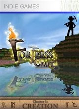 FortressCraft per Xbox 360