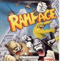 Rampage per Commodore 64