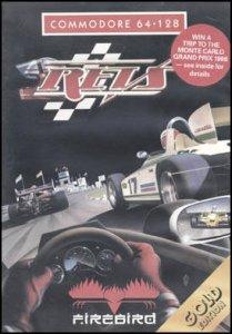 Revs per Commodore 64