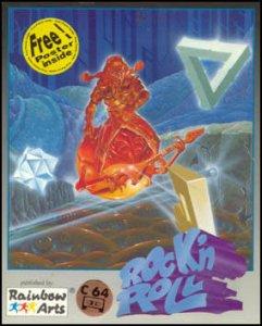 Rock 'n Roll per Commodore 64
