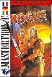 Rogue: The Adventure Game per Commodore 64