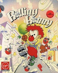Rolling Ronny per Commodore 64