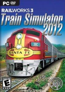 Train Simulator 2012 per PC Windows