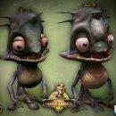 Oddworld: Munch's Oddysee HD - Ecco Munch in HD