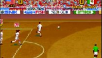 Neo-Geo Cup '98: The Road to Victory - Gameplay