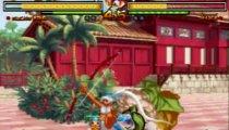 Samurai Shodown V - Gameplay