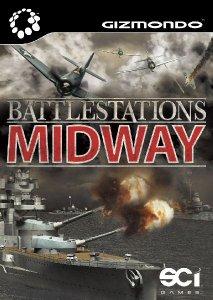 Battlestations: Midway per Gizmondo