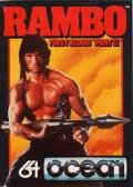 Rambo: First Blood Part II per Commodore 64