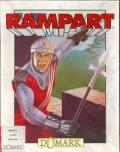 Rampart per Commodore 64