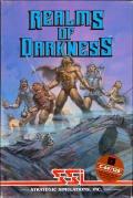 Realms of Darkness per Commodore 64
