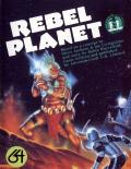 Rebel Planet per Commodore 64