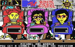 Remote Control per Commodore 64