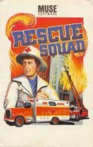 Rescue Squad per Commodore 64