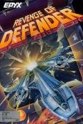 Revenge of Defender per Commodore 64