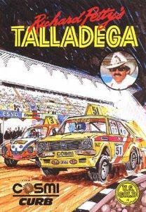 Richard Petty's Talladega per Commodore 64