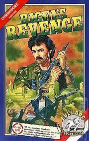 Rigel's Revenge per Commodore 64