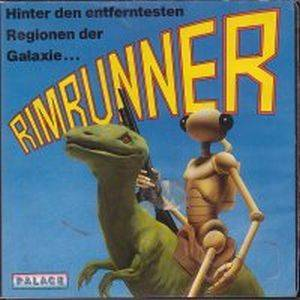 Rimrunner per Commodore 64