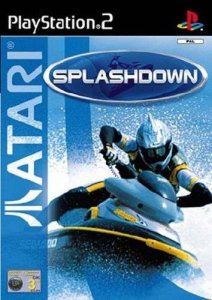Splashdown per PlayStation 2