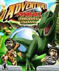 Adventure Pinball: Forgotten Island per PC Windows