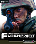 Operation Flashpoint: Cold War Crisis per PC Windows