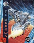 Saint Dragon per Commodore 64