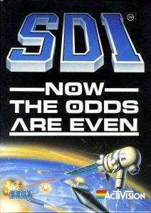 SDI per Commodore 64