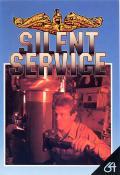 Silent Service per Commodore 64