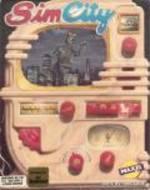 SimCity per Commodore 64