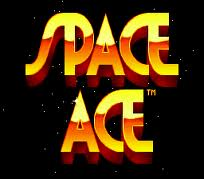 Space Ace per Commodore 64
