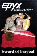 Sword of Fargoal per Commodore 64