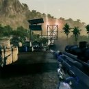 Crysis, la versione console in video