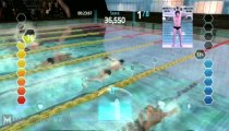 Michael Phelps: Push the Limit - Trailer con gameplay