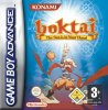 Boktai: The Sun is in Your Hand per Game Boy Advance