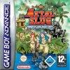 Metal Slug Advance per Game Boy Advance